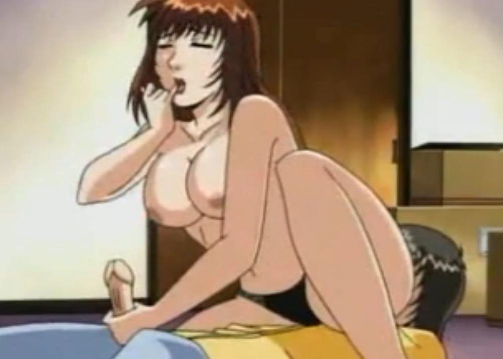 Порно аниме впихнул сутра фото 359-827