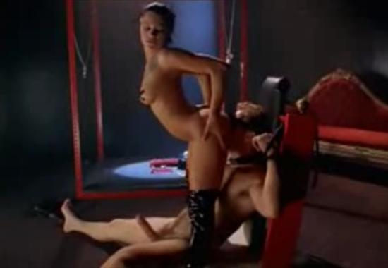 приятные сексуальные пытки