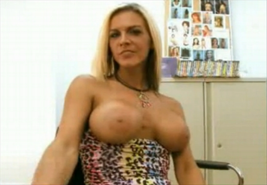 Как становятся порно звездами