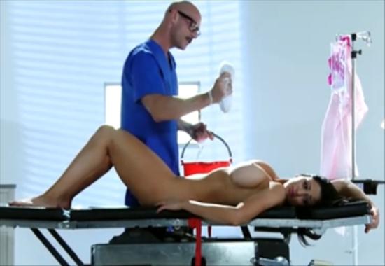 порно пациентку в больнице фото