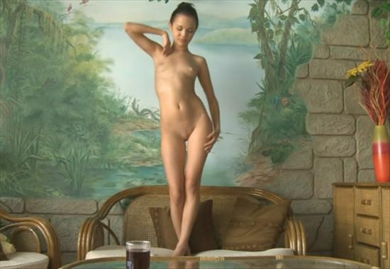 мама с маленькой грудью порно фото