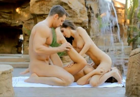 Парни в троем секс видео фото 93-691