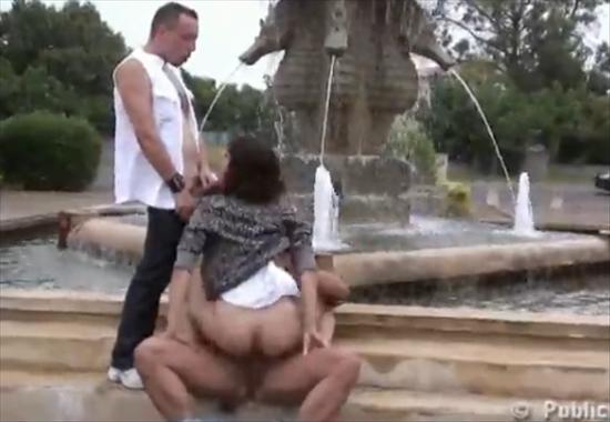 публичный груповой секс порно