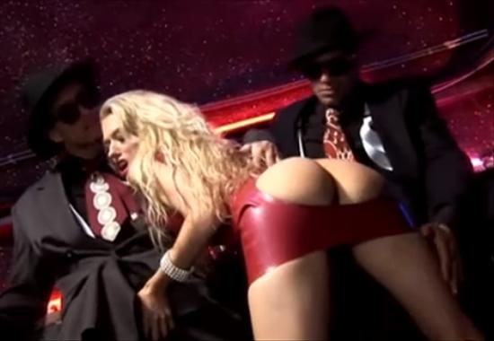 Групповая вечеринка порно 14