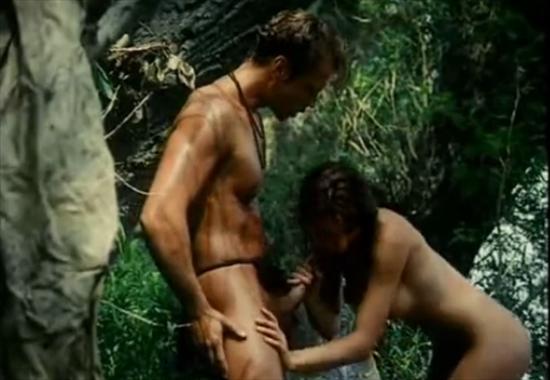 Порно абориген в джунглях фото 500-17