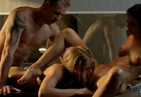 Секс в стиле мжм