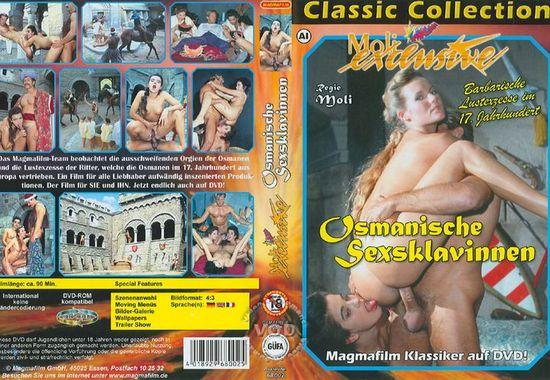 немецкие классика порно
