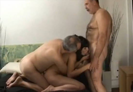 Бмсексуалы видео