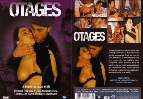 Порно фильм с похищением