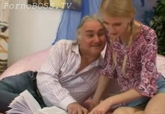 Дед соблазнил порно