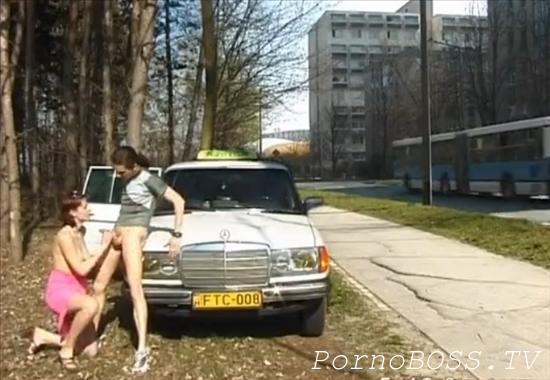 Фото секса на улице при людях фото 216-389