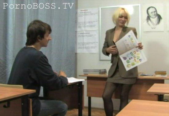 Русская учительница со студентом порно фото 807-762
