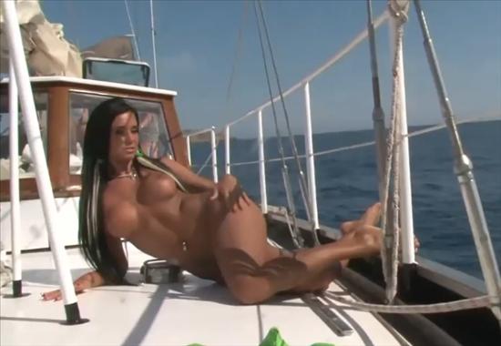Яхта видео эротика, порно разврат фото крупным планом