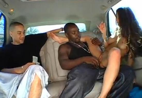 Случайный порно в машине 8