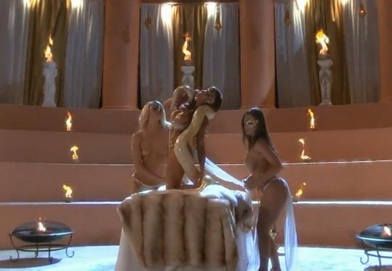 Музыкальные порно клипы от исполнителей фото 646-642