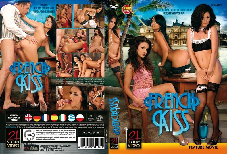 Секс кино франсузки