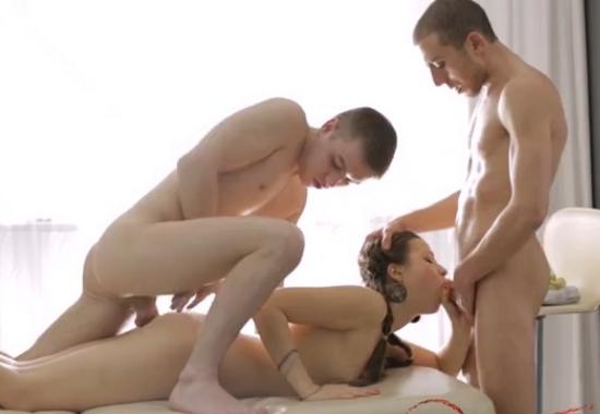 русские порно масажисты