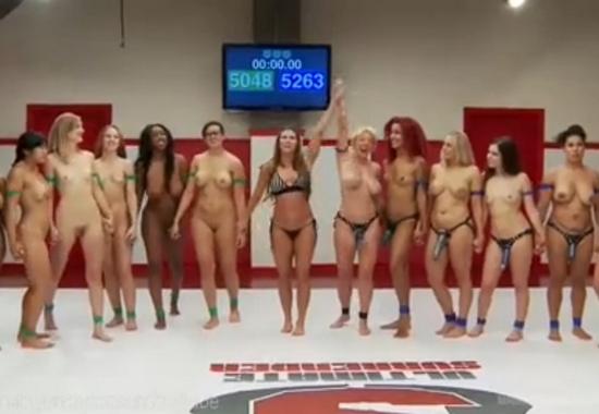 Секс и соревнования