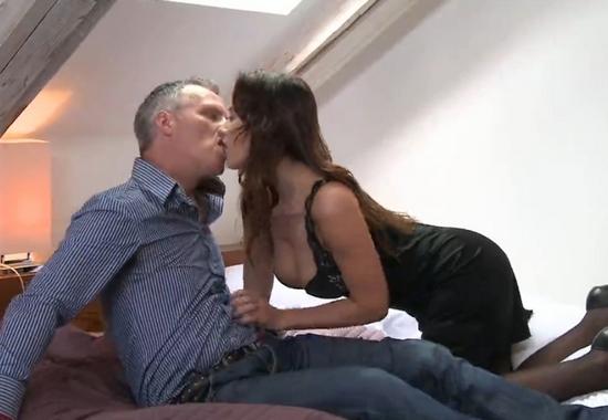 ласковый секс зрелый