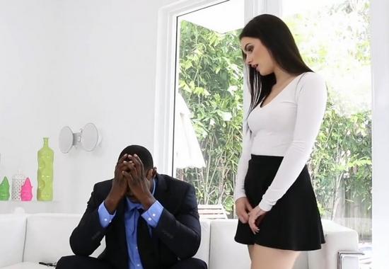 порно онлайн няня увидела большой член фото