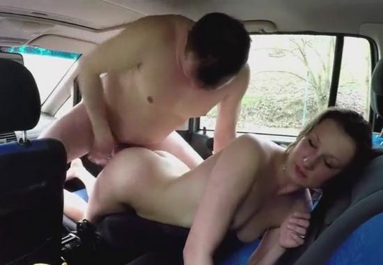 Порно блядь дорожная