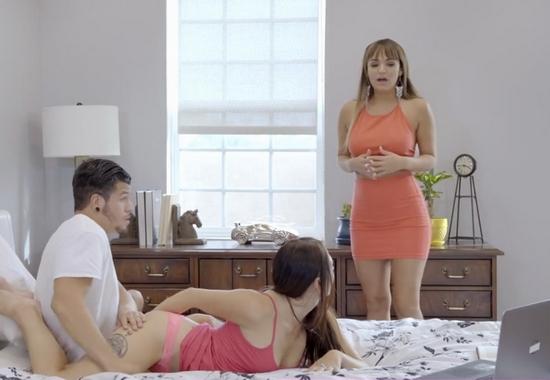 Порно онлайн кастинг вудмана