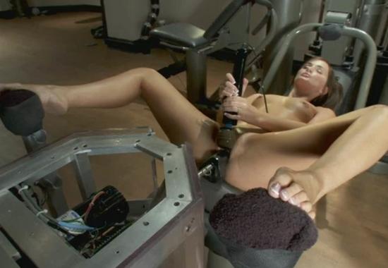 Секс машины вибрирующие видео