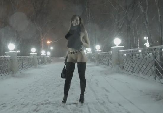 Видео по натуризму  naturismsu